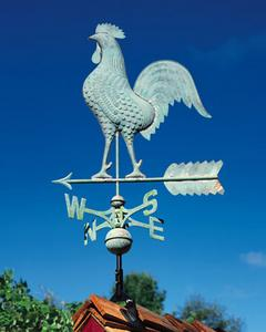 Dont Be A Weathervane