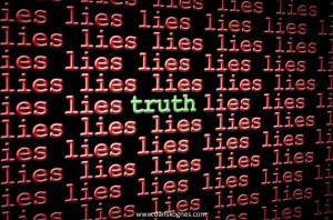 Liar Liar dan skognes motivation blogger speaker teacher trainer coach educator