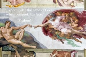 Expect To See The Hand Of God dan skognes motivation blogger speaker teacher trainer coach educator3