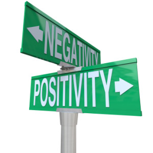 Staying Positive In A Negative World dan skognes leadership development trainer coach consultant motivation blogger speaker