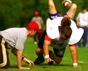 Facing The Giants dan skognes leadership development trainer coach consultant motivation blogger speaker