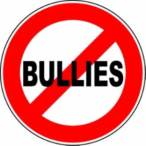 Taming The Bully (320x320)