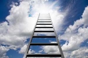 Climbing the Corporate Ladder dan skognes insurance finance investments motivation blogger speaker entrepreneur (320x213)