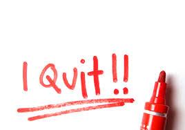 Quit Quitting dan skognes motivation blogger speaker teacher trainer coach consultant