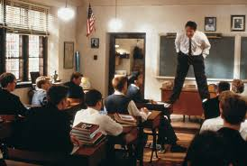 Dead Poets Society dan skognes motivation blogger speaker teacher trainer coach educator