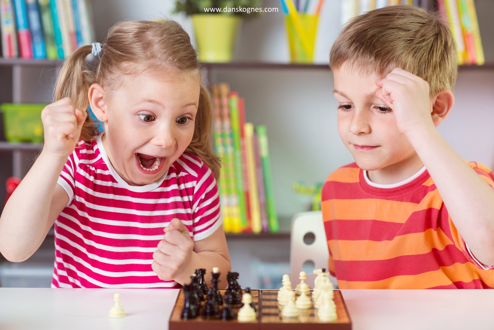 Skills Children Learn When Playing Games - Airy Labs
