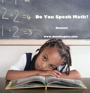 Do You Speak Math dan skognes motivation blogger speaker teacher trainer coach educator
