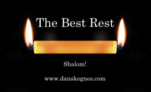 The Best Rest dan skognes motivation blogger speaker teacher trainer coach educator